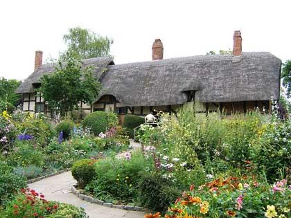Edible Cottage Gardens
