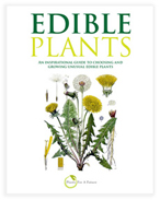 Edible Plants Book